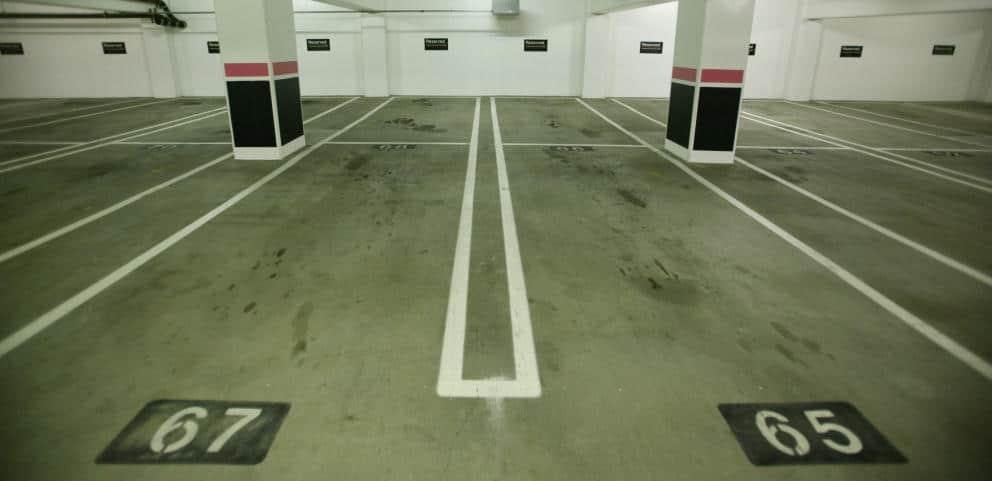 C mo se resuelve un contrato de compraventa de una plaza for Contrato plaza garaje