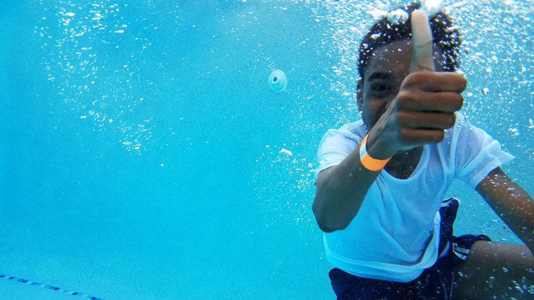 Accidente en la piscina: ¿qué responsabilidad tienen el Presidente o la Comunidad? (2)