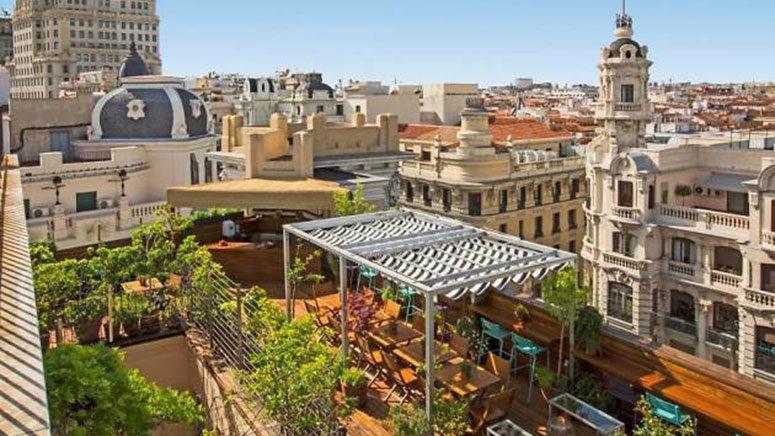 Qué Diferencia Hay Entre Balcón Y Terraza Soluciones Y